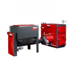 Systèmes de chaudière à biomasse